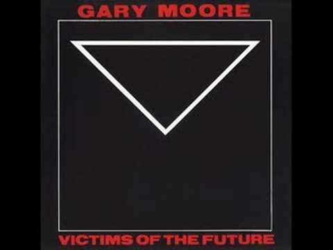 Gary Moore - Devil In Her Heart