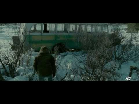 ★ Eddie Vedder - Society Into the Wild  HD