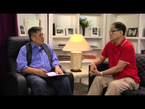 Conversations of a Lifetime - Bill Teoh : Early Life
