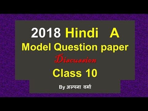 Cibc financial history in hindi question paper