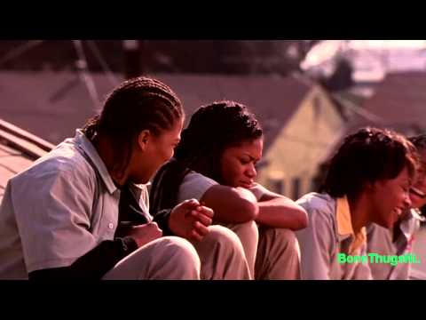Bone THugs-N-Harmony - Days Of Our Lives// Set It Off (1996)
