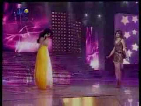 haifa wehbe Video