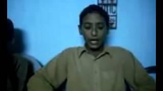 Dhola gorsi Desi sher