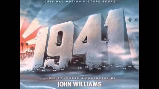 1941   Soundtrack Suite (John Williams)