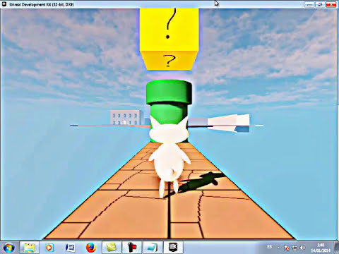 Cat Mario 3D! Descargar E Instalar Full [MF]