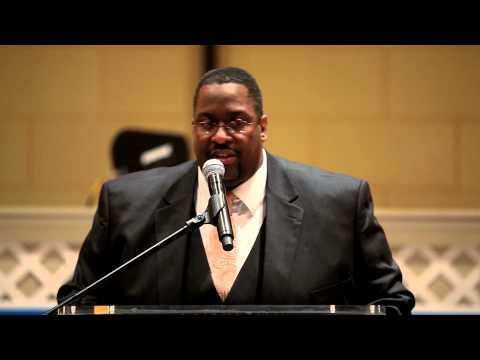 Pastor Joel Peebles