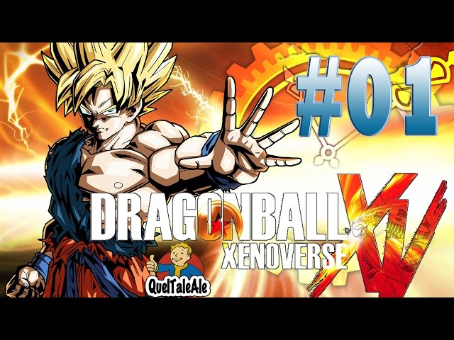 Руководство запуска: Dragon Ball Xenoverse по сети