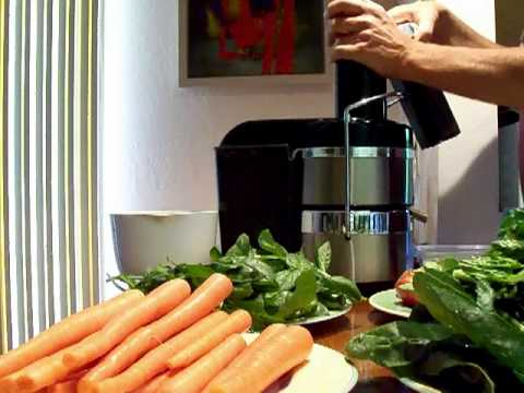 Help Prevent Cancer Organic Basil Spinach Juice  (dandelion carrot apple)
