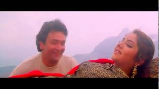 Teri Umeed Tera Intezar 1080p HD Deewana Song (1992)
