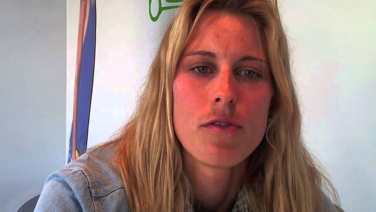 Interview mit Sara Goller - the beginning - YouTube: http://www.youtube.com/watch?v=ouELXqRt7Uo
