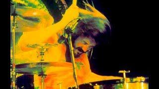 Download Lagu JOHN BONHAM's 25 Greatest Drum Techniques! Gratis STAFABAND