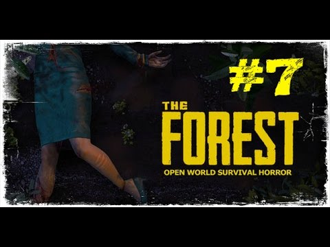 Lan Açlıktan Ölücem !! | The Forest #7