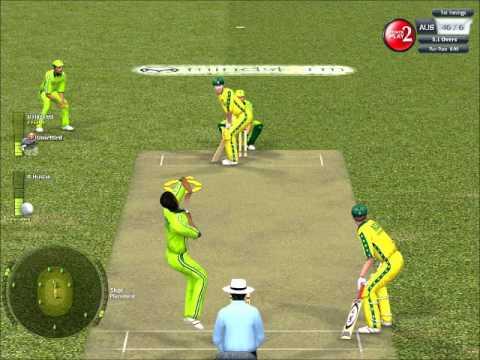 Ashes cricket 2009 patch 2011 silverado