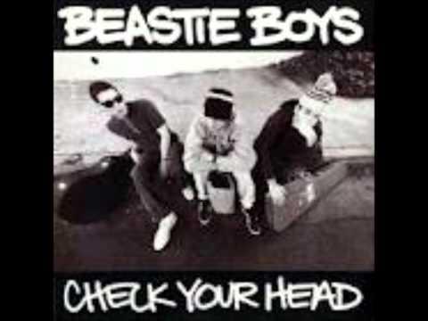 Beastie Boys - Live at p j