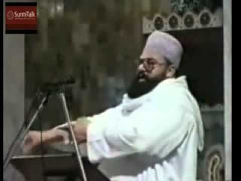 Sayed Irfan Shah Sab On Dawateislami.mp4 video