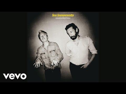 Les Innocents - Jai couru (audio)