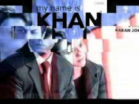 sajda my name is khan instrumental