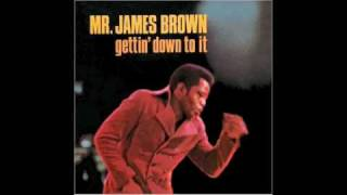 James Brown - Chicago (1969)