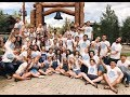 Crooked Creek - Work Crew Session 3 - 2018