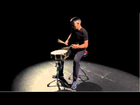 The Solo (Carl Palmer)
