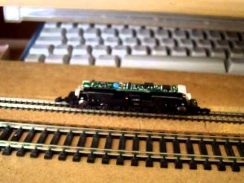 Marklin / Mrklin / Maerklin BR 120 Z Digital DCC