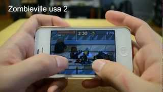 16 Quick Play Games iPhone 4s Ipod Touch Must Have