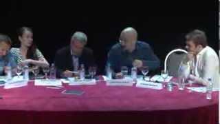 НОК-6, Опционные горки: Твардовский, Каленкович, Фадеева, Сумеркин, Белоусов (дискуссия 18.05.2013)