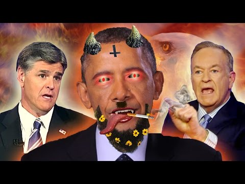 FOX ATTACKS OBAMA Video