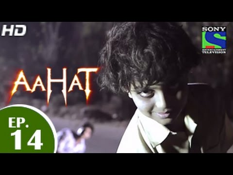 Aahat - आहट - Episode 14 - 26th March 2015