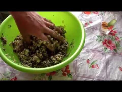 рецепт прикормки для ельца