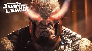 Justice League Easter Eggs - Superman, Batman and The Flash