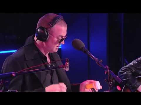 Queens Of The Stone Age - Blurred Lines (Live @ BBC Radio 1, 2013)