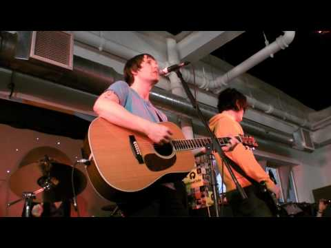 Ash feat. Russell Lissack  - Only In Dreams (Rough Trade, 17th April 2010)