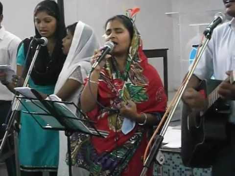 Hindi Christian Song ( Free Methodist Church Andheri )