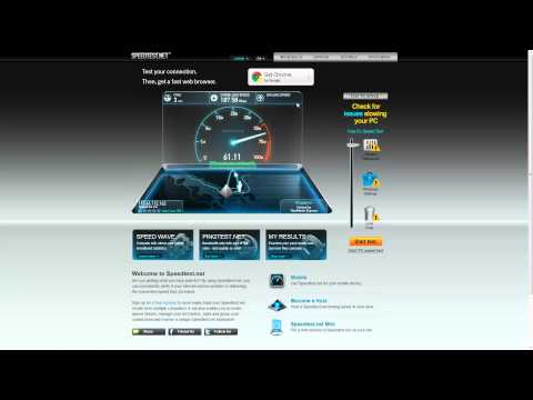 Fiber Optic Internet Speed In Singapore