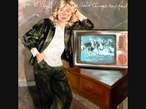 Joni Mitchell - Ladies