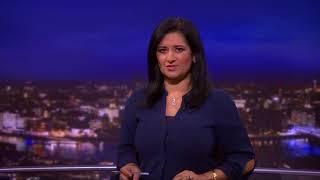 Geeta Guru-Murthy World News Today January 7th and 14th 2018