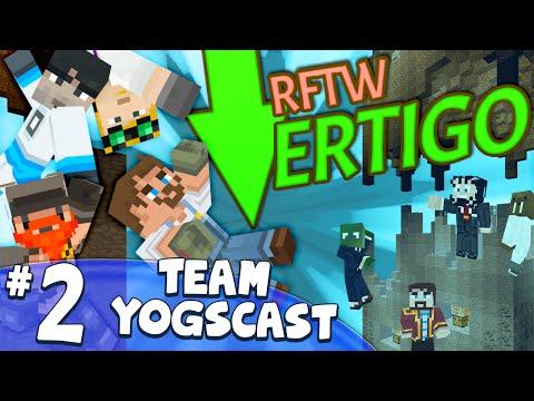 Minecraft - Vertigo Part 2 - Glitchy Silverfish video