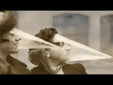 25 Ridiculous Inventions From The Past