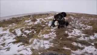 ATV best fails/crashes Compilation