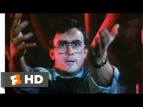 Bride of Re-Animator (5/9) Movie Clip - There Is My Creation! (1989) HD Movie