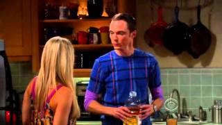 The Big Bang Theory Robotic Manipulation 2