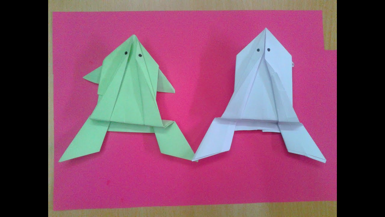 Origami simple origami for kids gallery origami for kids fish origami simple jeuxipadfo Gallery