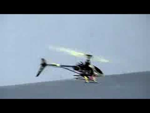 Exceed Rc Raptor G2 Rc Helicopter