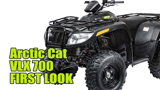 Arctic Cat To The Rescue?