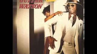 Watch Johnny Guitar Watson Telephone Bill video
