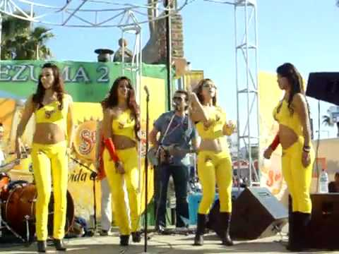 14 de Feb 2010 Carnaval Ensenada