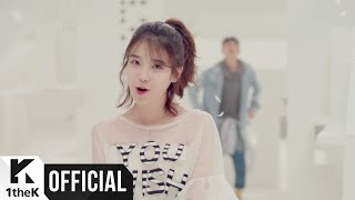 HIGH4, IU하이포, 아이유 _ Not Spring, Love, or Cherry Blossoms봄,사랑,벚꽃 말고