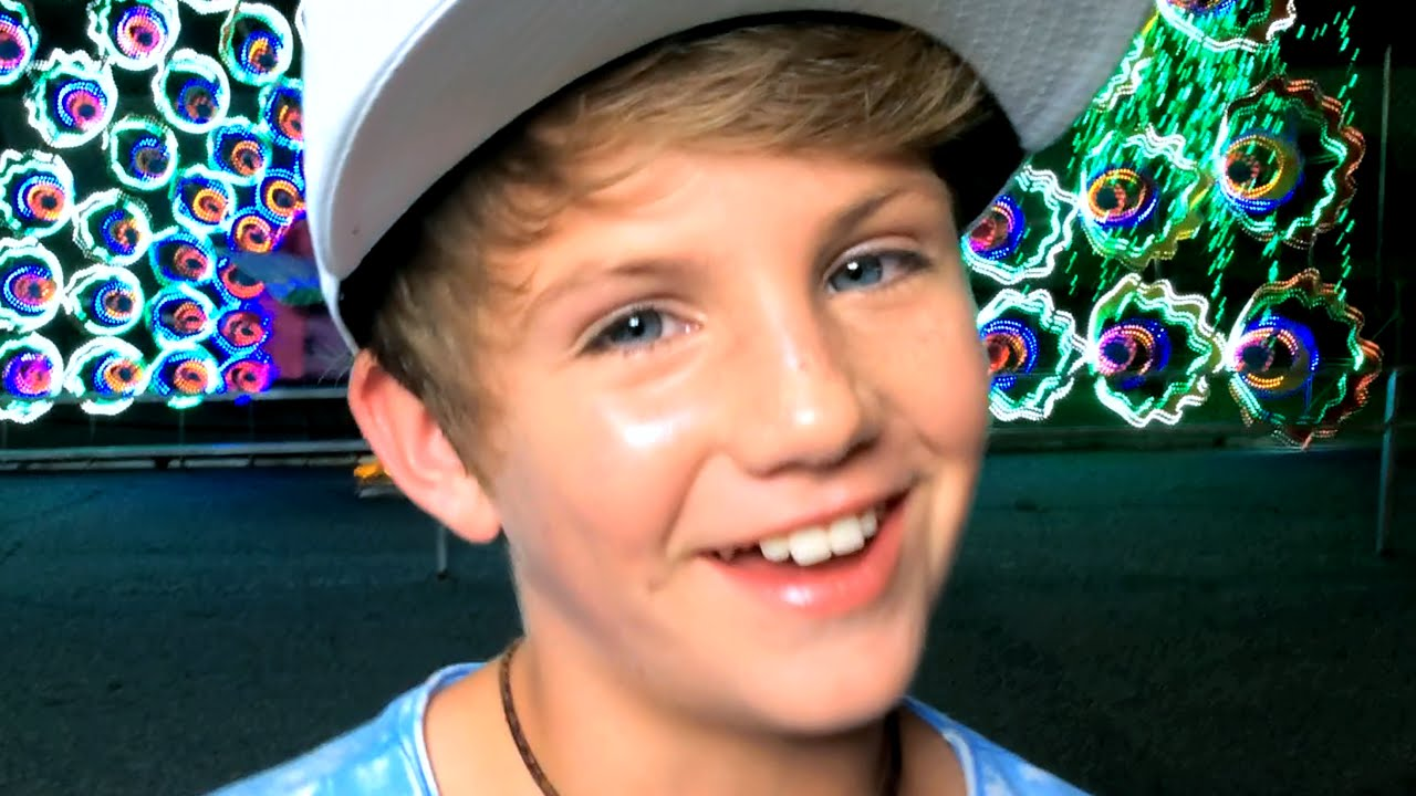 mattyb summer 2014 clap behind the scenes youtube