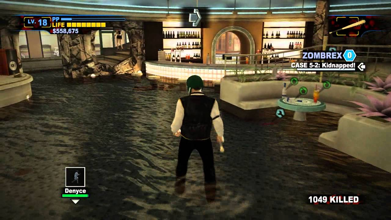 Where to find gambling magazines in dead rising 2 off the record
